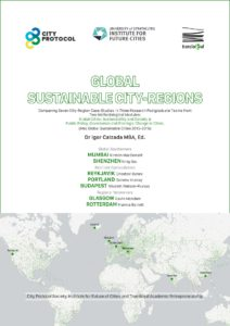 GLOBAL SUSTAINABLE CITY-REGIONS